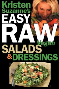 Kristen Raw Vegan Salads And Dressings