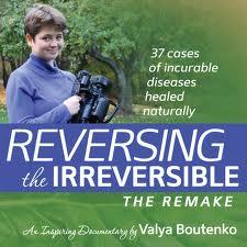 Reversing Diabetes - reversing the irreversible dvd