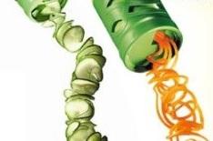 Spiral Slicer Spiralizer For Vegetables And Fruit