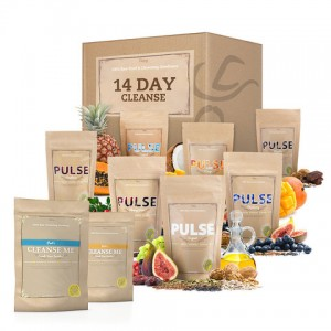 Pulse 14 Day Cleanse