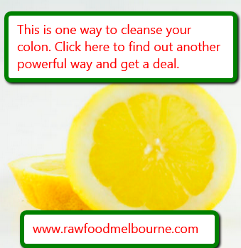 colon cleanse offer