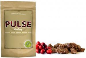 cranberry pulse
