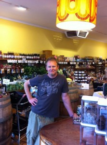 Super fruit organic store in north east melbourne